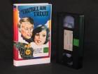 Trubel um Trixie * VHS * VPH Uschi Glas, Fritz Eckhardt