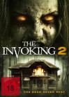 The Invoking 2: Paranormal Entities (DVD)