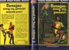 Corsagen streng, eng, geschnürt - Beate Uhse Video VHS