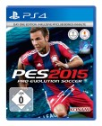 Pro Evolution Soccer 2015  PS4  - deutsch