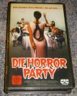 Die Horror-Party, VHS