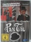 Pan Tau - Abenteuer TV Serie - alle 33 Folgen, Staffel 1 - 3