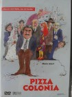 Pizza Colonia - Mafia Pizza aus K�ln - Mario Adorf
