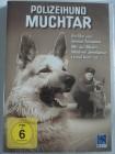 Polizeihund Muchtar - Schäferhund bei Polizei - Krimi Kult