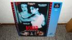 Laser Disc LD - BOUND - GEFESSELT - Laserdisc