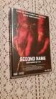 Second Name - DVD von EMS wie neu
