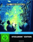 Ghostbusters I - Steelbook Edition (uncut)