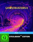 Ghostbusters II - Steelbook Edition (uncut)