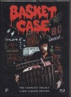 Basket Case Trilogy Mediabook