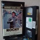 VHS - Rocky - Warner