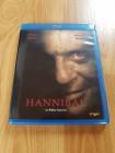 Hannibal - Ungekürzte Kinofassung Blu Ray Disc