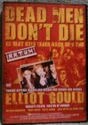 Dead Men Don't Die DVD (Z)