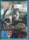 Vikingdom - Schlacht um Midgard DVD Trash NEU/OVP