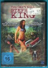 You can´t kill Stephen King DVD Justin Brown NEU/OVP
