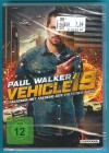 Vehicle 19 DVD Paul Walker, Kate Tilley NEU/OVP