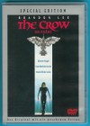 The Crow - Die Kr�he - Special Edition DVD Disc NEUWERTIG