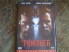 The Punisher - Extended version - Travolta , Jane Dvd