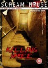 Killing Spree - Amateursplatter - Tim Ritter - Video - uncut