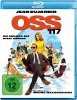 OSS 117 - Er selbst ist sich genug [Blu-ray] OVP