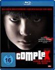 The Complex - Das Böse in dir [Blu-ray] OVP