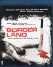 BORDERLAND Blu-ray - Horror Thriller aus Mexiko