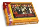 Blutrausch der Zombies – Filmposter Puzzle Lim 250 OVP