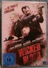 Wicked Blood DVD (Z)