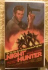 Night Hunter Michael Dudikoff VMP Video FSK18 (B06)