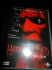 House of the Dead DVD uncut mit Originalautogramm!!!!