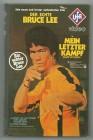 Nur Cover, MEIN LETZTER KAMPF, Bruce Lee