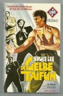 Nur Cover, DER GELBE TAIFUN, Bruce Lee