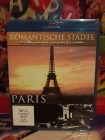 "Romantische Städte ""PARIS""  NEU/OVP  ``Blu-ray``"