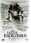 DER LETZTE EXORZISMUS !!! UNCUT DVD