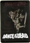 DANCE OF THE DEAD - STELBOOK !!! UNCUT DVD