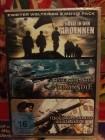 Zweiter Weltkrieg - 3 Movie Pack (NEU/OVP) DVD