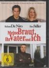 Meine Braut, ihr Vater und ich *DVD*NEU*OVP* Robert De Niro