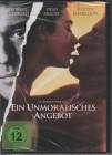 Ein unmoralisches Angebot *DVD*NEU*OVP* Robert Redford