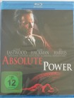 Absolute Power - Clint Eastwood als Meisterdieb - FBI Jagd