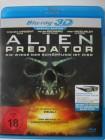 Alien Predator 3D - Die Wiege der Schöpfung - Monster
