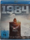 1984 - Big Brother is watching you  - Richard Burton, Kult