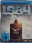 1984 - Big Brother is watching you  - Richard Burton, Kult
