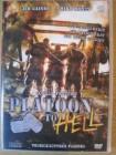 Platoon to Hell - Teile 1 und 2 UNCUT Italo S�ldner Vietnam