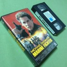 MARINE FIGHTER Michael Dudikoff / Ted Post CANNON VHS
