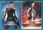 Lara Croft: Tomb Raider & Lara Croft: Tomb Raider - Die Wieg