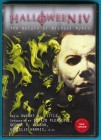 Halloween IV - The Return of Michael Myers DVD NEUWERTIG