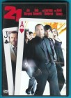 21 DVD Kevin Spacey, Kate Bosworth, Jim Sturgess s. g. Zust.