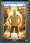 Der Zoowärter DVD Kevin James sehr guter Zustand