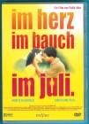 Im Juli DVD Moritz Bleibtreu, Christiane Paul s. g. Zustand