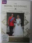 The Royal Wedding - William & Catherine - Hochzeit