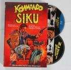 Kammando SIKU ~ Provinz.. - gr DVD/BD Hartbox Lim 22  Neu